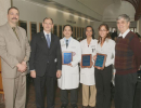 Research Day 2009 highlights both basic and clinical science initiatives