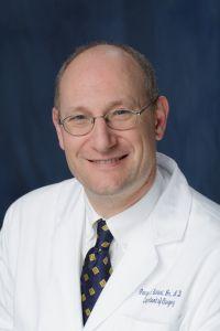 George Sarosi, M.D.