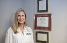 The American Society of Transplant Surgeons has honored Pamela Patton with the Advanced Transplant Provider Award.