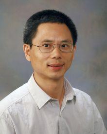 Zhihua Jiang, Ph.D.