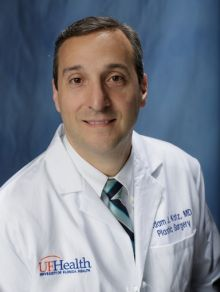 Dr. Adam Katz discusses his involvement with the UF Center for Regenerative Medicine