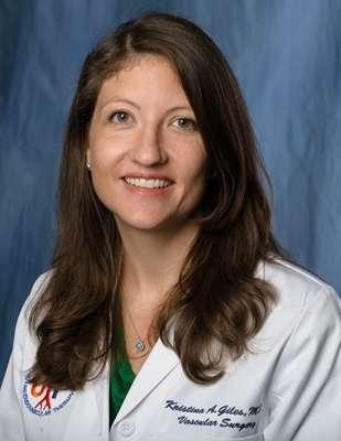 Kristina Giles, MD