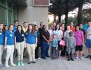 Bariatric Care Team Hosts One-Mile Walk with Patients
