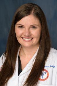 Caroli Harkness, PA-C, MPAS