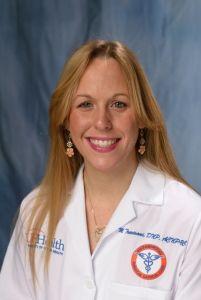 Marina H. Trevisani, DNP, ACNP-BC