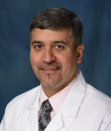 Saleem Islam, MD, Pediatric Surgeon, UF Department of Surgery