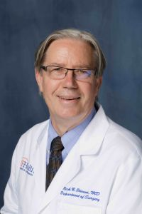 Rick Brian Stevens, MD