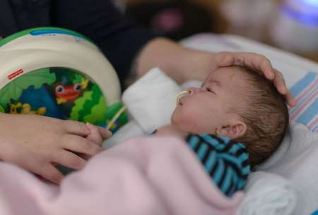 Infant story
