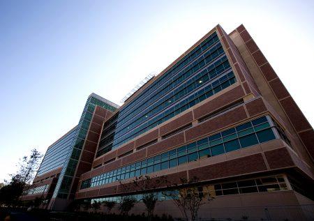 UF Health Shands Cancer Hospital