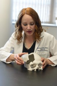 3D modeling helps plastic surgeons, neurosurgeons complete cranial reconstruction