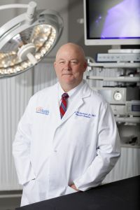 Gilbert R. Upchurch Jr., M.D., named chair of the UF Department of Surgery