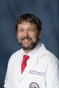 Scott Brakenridge, MD, FACS