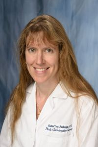 Loretta Coady-Fariborzian, MD, Assistant Professor, Division of Plastic and Reconstructive Surgery
