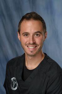 Kyle Proffitt, PA-C, MPAS