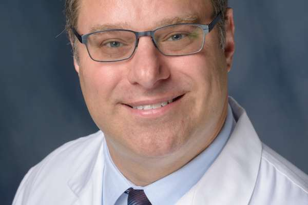 Philip A. Efron, MD, FACS, FCCM, Associate Professor, Acute Care Surgery