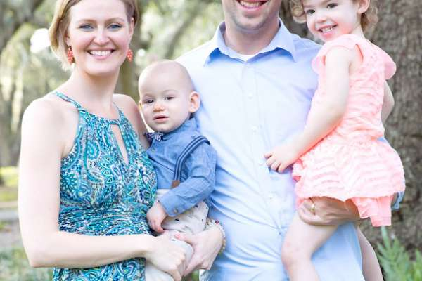 Yeatman Family