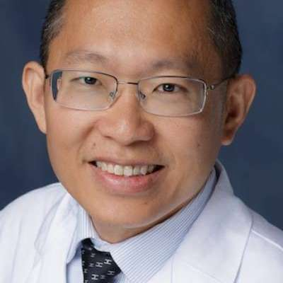 Harvey Chim, MD, FACS