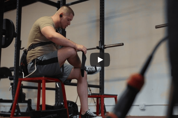 How UF Health Helped Michael Weightlift Again