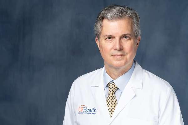 photo of Dr. Thomas E. Read