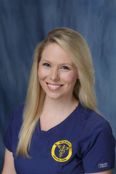 Kimberly Wright, MSN, FNP-C, AGACNP-BC
