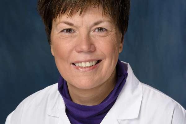 Alicia Mohr, M.D.