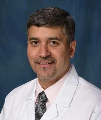 Saleem Islam, MD, Pediatric Surgeon, UF Department of Surgery
