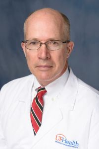 Thomas Huber, M.D., Ph.D., Receives David A. Paulus Award for Clinical Excellence