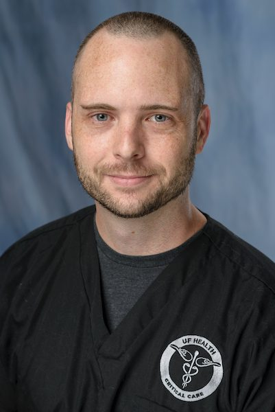 Zachary Bean, MSN, AGACNP-BC