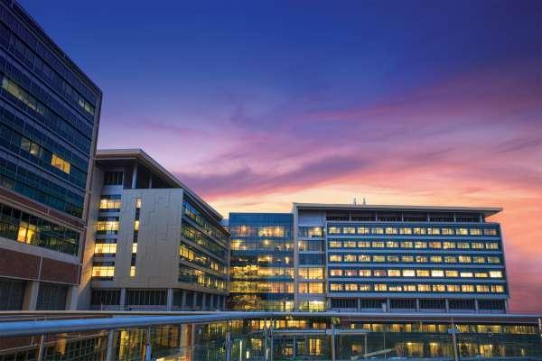 UF Heart & Vascular Hospital