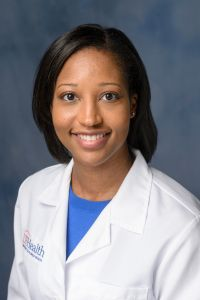 Crystal Johnson-Mann, MD
