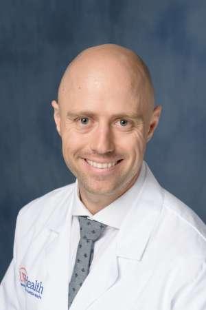 Jeremy Balch, MD