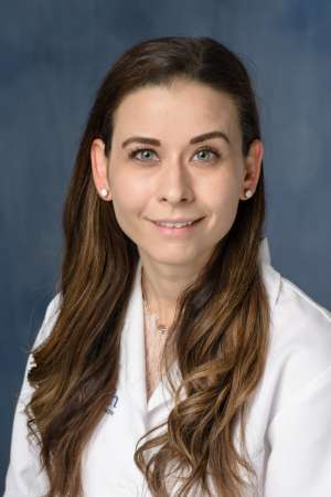 Valerie Polcz, MD