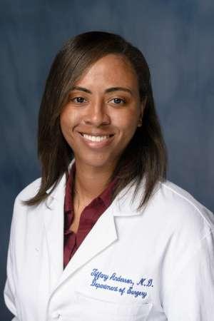 Tiffany Nicole Anderson, M.D.
